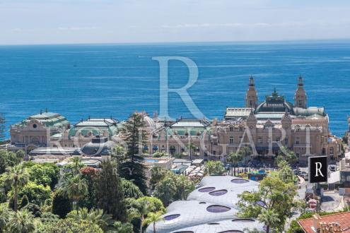 Luxus-Wohnung zu verkaufen Monaco, 70 m², 1 Schlafzimmer, 4500000€