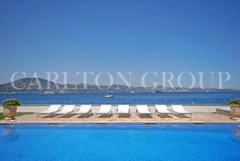 Casa di lusso in affito SAINT TROPEZ, 380 m², 7 Camere,