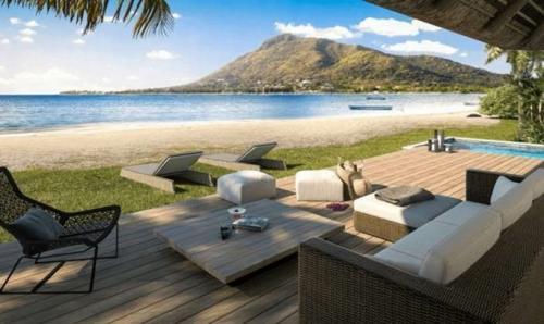 Luxus-Villa zu verkaufen Mauritius, 315 m², 3 Schlafzimmer, 1790000€
