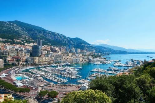 Appartement de luxe à vendre Monaco, 105 m², 2 Chambres, 5550000€