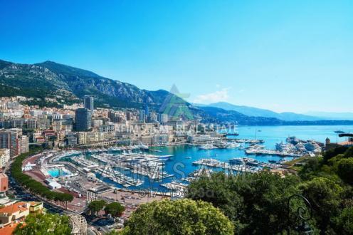 Luxury Apartment for sale Monaco, 105 m², 2 Bedrooms, €5550000