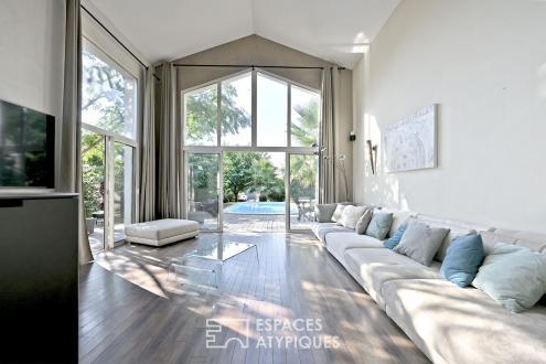 Maison de luxe à vendre MONTPELLIER, 150 m², 3 Chambres, 695000€