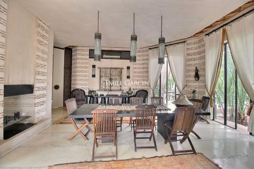 Luxe Villa te koop MARRAKECH, 700 m², 6 Slaapkamers, 1500000€