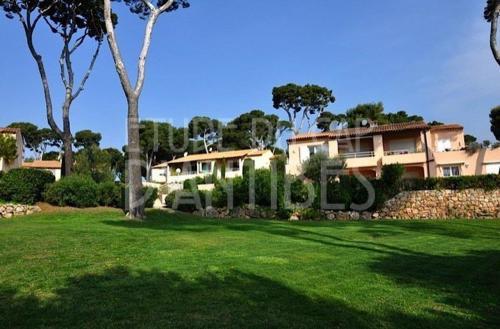 Квартира класса люкс на продажу  Кап д'Антиб, 78 м², 2 Спальни, 954000€