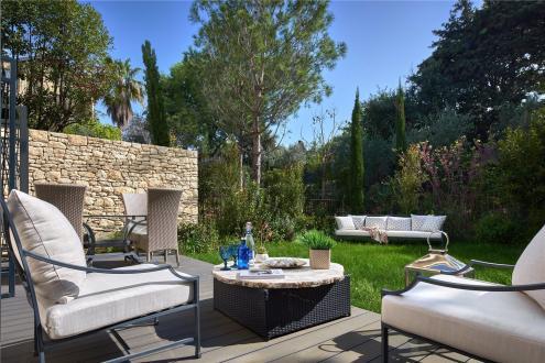 Luxury Apartment for sale CAP D'ANTIBES, 182 m², 3 Bedrooms, €1725000
