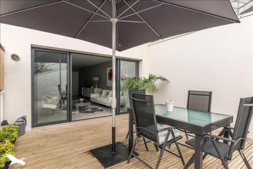 Luxus-Wohnung zu verkaufen BIARRITZ, 88 m², 3 Schlafzimmer, 660000€