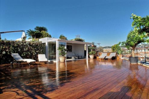 Appartamento di lusso in affito CANNES, 160 m², 3 Camere,