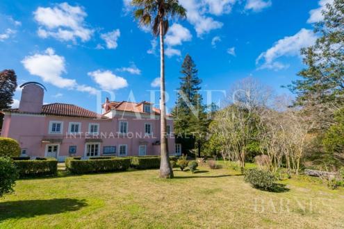 Luxus-Haus zu verkaufen Portugal, 800 m², 8 Schlafzimmer, 3950000€