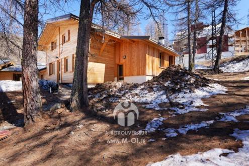 Maison de luxe à vendre VARS, 130 m², 6 Chambres, 584900€
