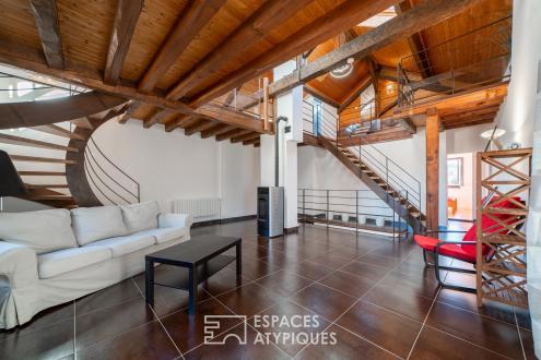 Luxury House for sale VIRY, 236 m², 4 Bedrooms, €585000