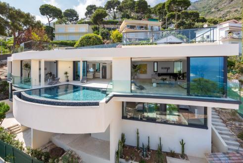 Luxury House for rent EZE, 365 m², 5 Bedrooms,