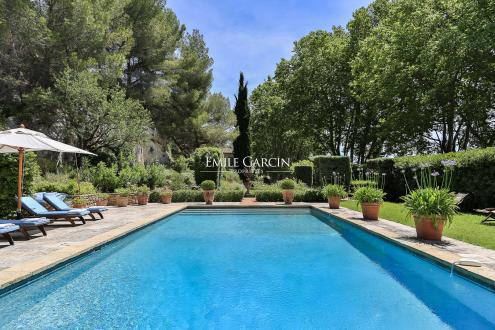 Luxury House for rent PARADOU, 800 m², 7 Bedrooms,