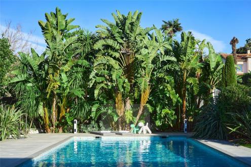 Casa di lusso in affito CAP D'ANTIBES, 220 m², 5 Camere,