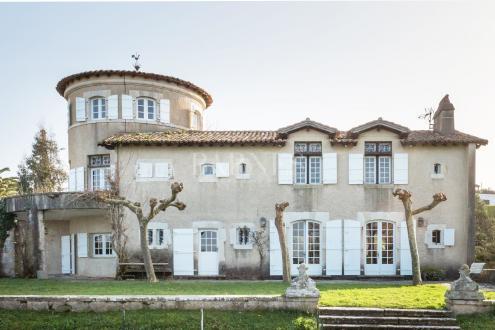 Luxus-Haus zu verkaufen CIBOURE, 280 m², 7 Schlafzimmer, 2980000€