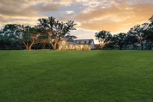 Luxe Domein  te koop FLORIDE, 355 m², 1152771€