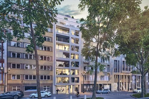 Appartement de luxe à vendre IXELLES, 226 m², 3 Chambres, 1950000€