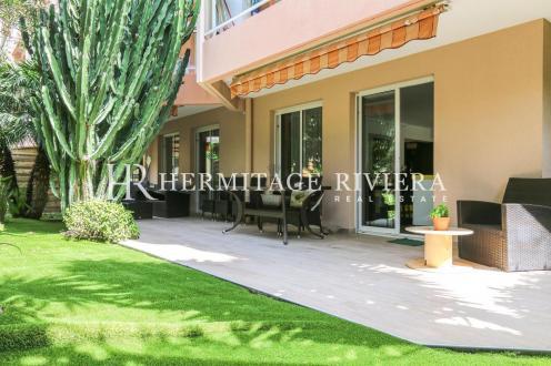 Luxus-Wohnung zu verkaufen ROQUEBRUNE CAP MARTIN, 78 m², 1 Schlafzimmer, 595000€