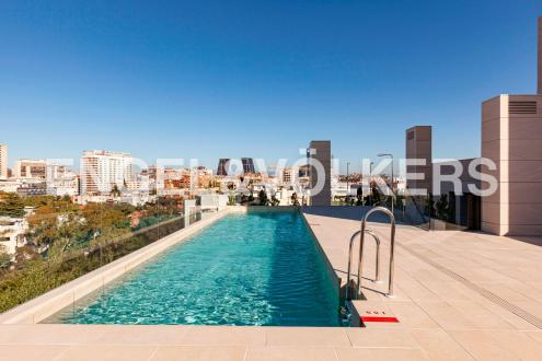 Appartamento di lusso in vendita Spagna, 171 m², 1450000€