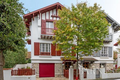 Luxus-Haus zu verkaufen BIARRITZ, 150 m², 3 Schlafzimmer, 920000€