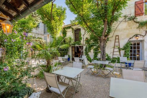 Maison de luxe à vendre FONTVIEILLE, 400 m², 5 Chambres, 1480000€