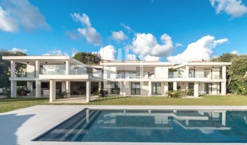 Luxe Villa te koop SAINT TROPEZ, 420 m², 6 Slaapkamers, 9950000€