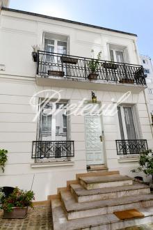 Luxury Villa for sale PARIS 17E, 107 m², 3 Bedrooms, €1350000
