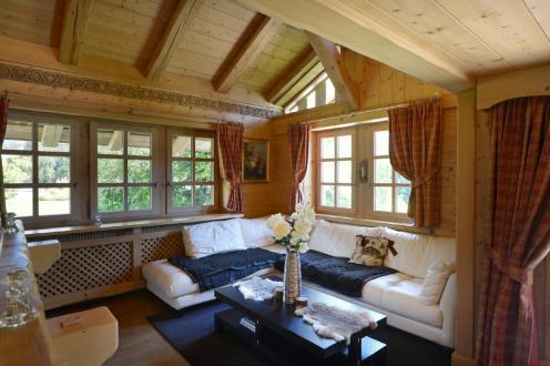 Casale di lusso in affito MEGEVE, 200 m², 4 Camere,