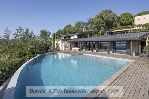 Luxus-Haus zu verkaufen VILLENEUVE LES AVIGNON, 450 m², 4 Schlafzimmer, 1790000€