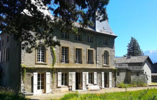 Maison de luxe à vendre GRENOBLE, 460 m², 870000€