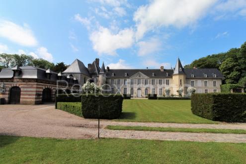 Château / Manoir de luxe à vendre PONT AUDEMER, 4200000€