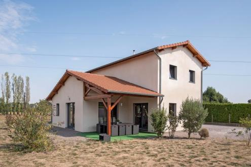 Villa de luxe à vendre GLEIZE, 142 m², 4 Chambres, 550000€
