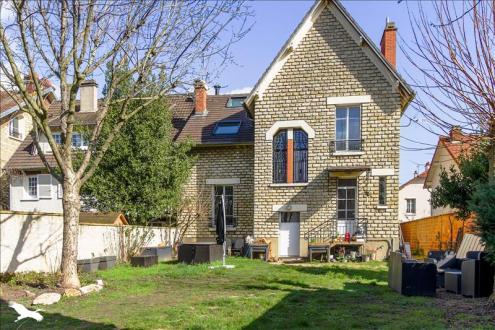 Maison de luxe à vendre MANTES LA JOLIE, 200 m², 6 Chambres, 759000€
