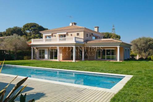 Casa di lusso in affito CAP D'ANTIBES, 450 m², 6 Camere,