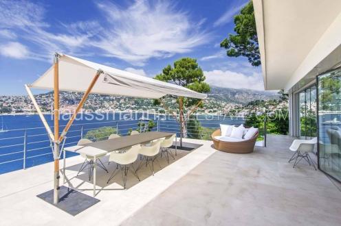 Luxus-Haus zu vermieten SAINT JEAN CAP FERRAT, 450 m², 5 Schlafzimmer,