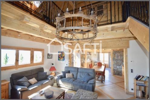 Luxus-Wohnung zu verkaufen COURCHEVEL, 162 m², 1780000€