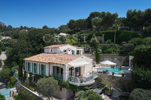 Luxus-Villa zu verkaufen VILLEFRANCHE SUR MER, 6500000€