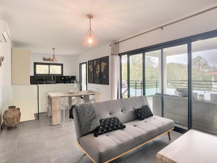 Luxury Apartment for sale PORTO VECCHIO, 114 m², 5 Bedrooms, €550000