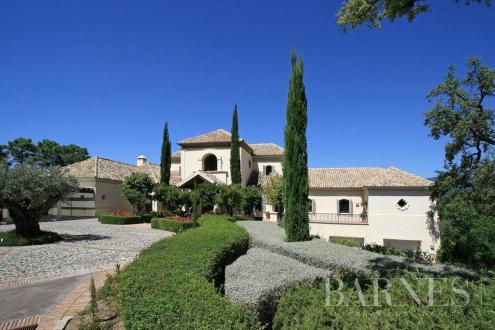 Villa di lusso in vendita Spagna, 1457 m², 6 Camere, 6950000€