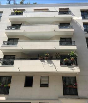 Appartement de luxe à vendre PARIS 17E, 51 m², 2 Chambres, 670000€
