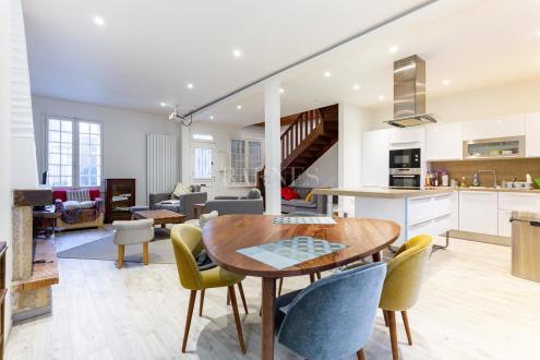 Maison de luxe à vendre DEAUVILLE, 125 m², 3 Chambres, 790000€