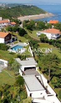 Maison de luxe à louer SAINT JEAN DE LUZ, 200 m², 4 Chambres,