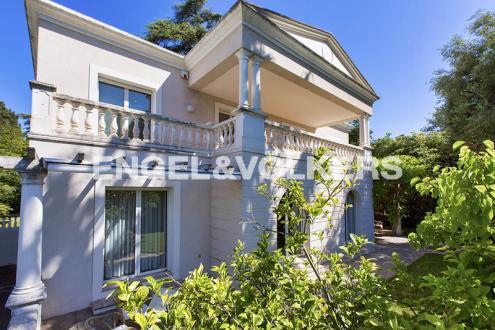 Luxus-Villa zu verkaufen CANNES, 282 m², 4 Schlafzimmer, 2200000€
