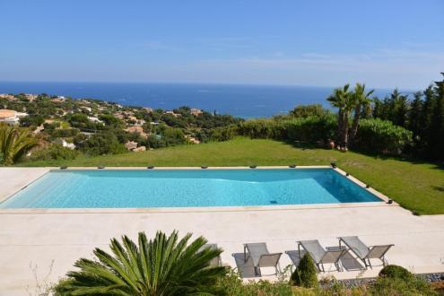 Luxe Villa te koop SAINTE MAXIME, 750 m², 8 Slaapkamers, 6800000€