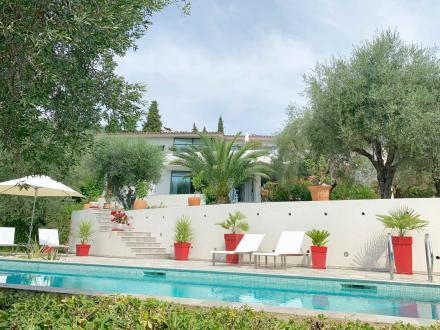 Luxury Villa for sale SPERACEDES, 260 m², 6 Bedrooms, €1100000