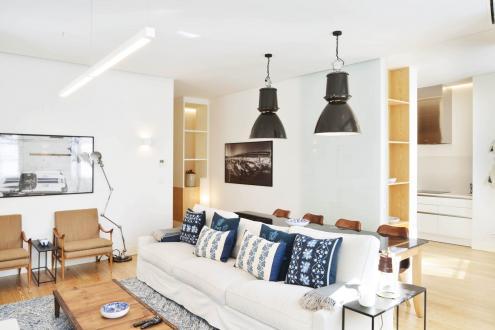 Appartement de luxe à vendre Portugal, 117 m², 2 Chambres, 980000€