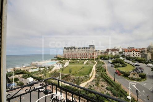 Luxury Apartment for sale BIARRITZ, 100 m², 2 Bedrooms, € 1 696 000