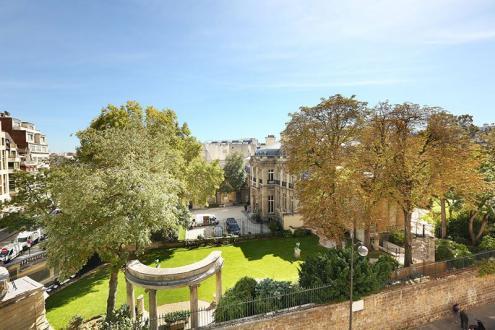 Appartement de luxe à vendre PARIS 8E, 120 m², 2 Chambres, 2100000€