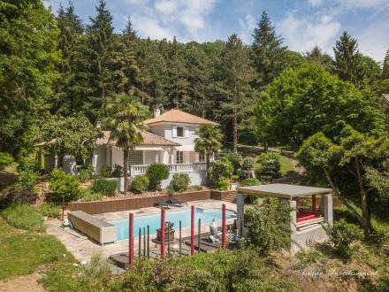Luxury House for sale LIMONEST, 280 m², 5 Bedrooms, € 1 290 000
