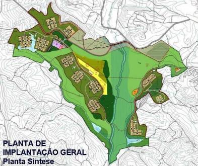 Terreno di lusso in vendita Portogallo, 137 m², 14300000€
