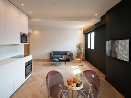 Appartement de luxe à vendre NICE, 82 m², 549000€